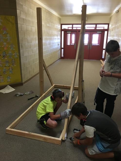 building tre