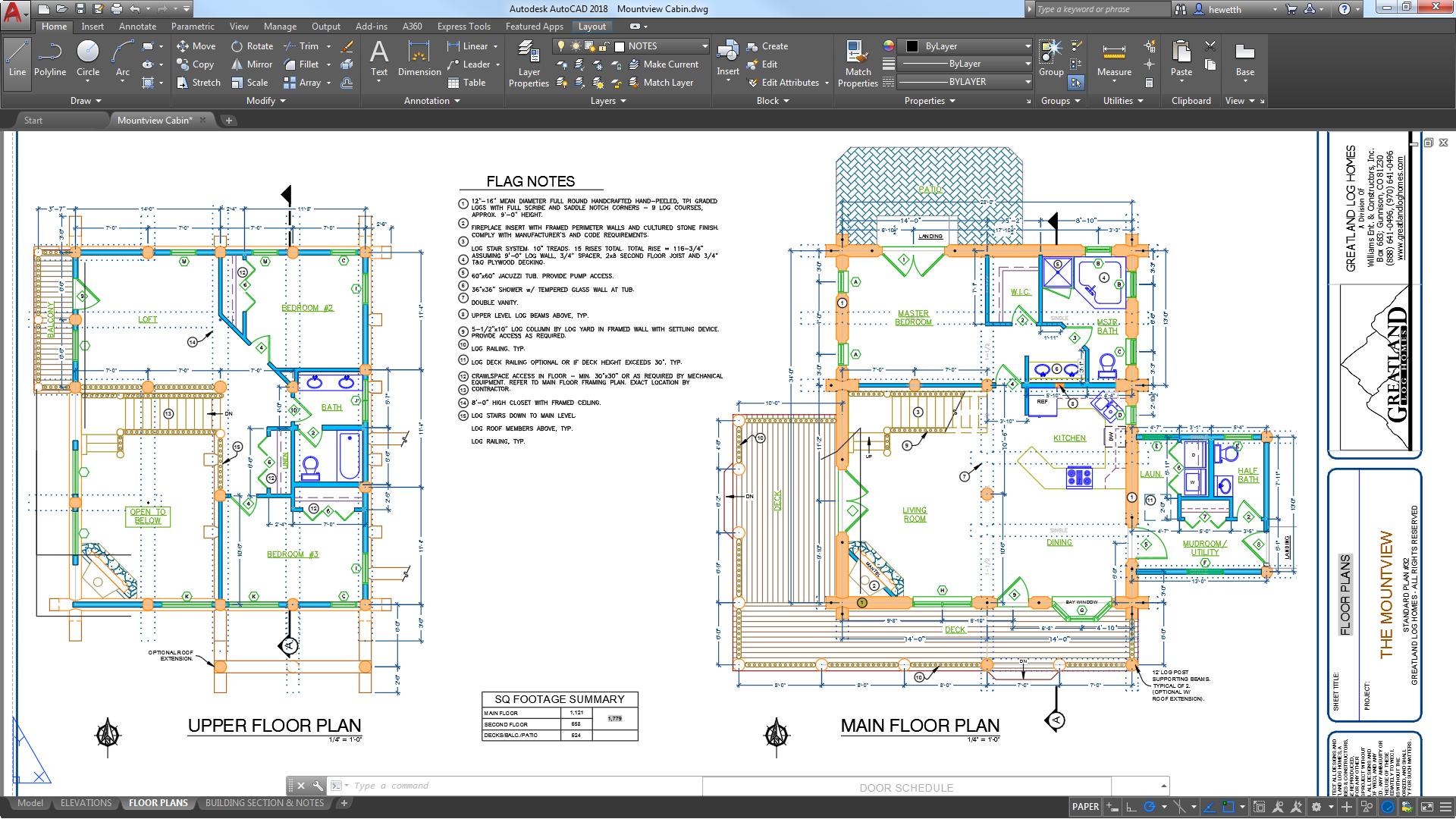 Process Flow Diagram Using Autocad Schematics Dwg Cad A U201csoon To Beu201d Common Skill Set Leah Ochs Sap Plant Maintenance